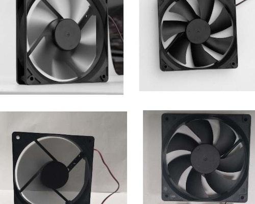 MEQ19Open - Chassi för 19 GPU