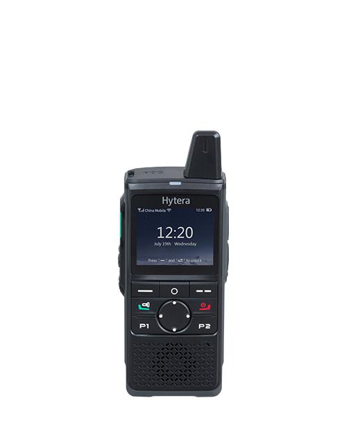 Hytera PNC370 LTE/Wifi