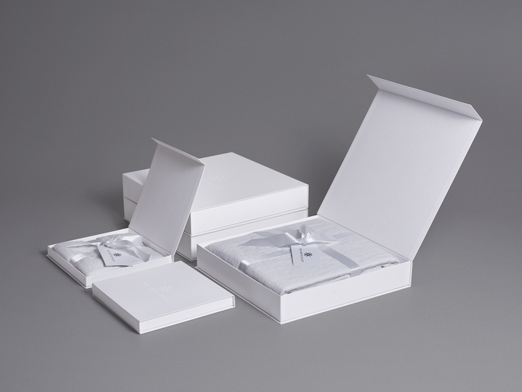 Innocent Linen - Komplett set dubbelsäng