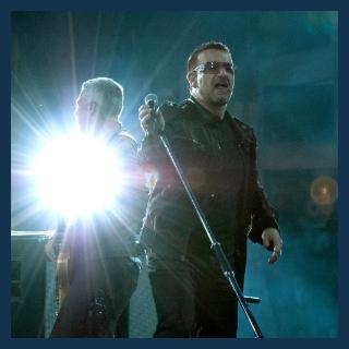 U2 - Jan M Lundahl