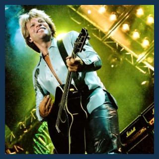 Bon Jovi - Jan M Lundahl