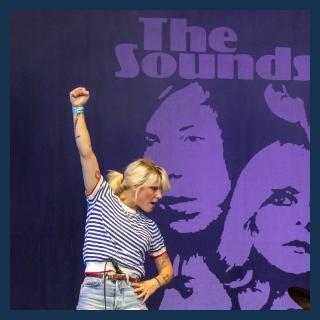 The Sounds - Jan M Lundahl