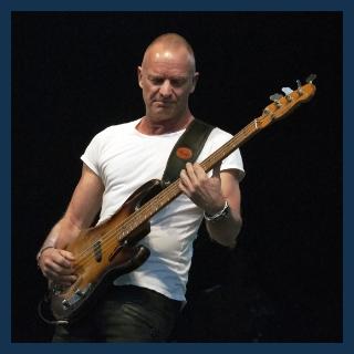 Sting - Jan M Lundahl