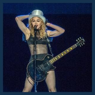 Madonna - Jan M Lundahl