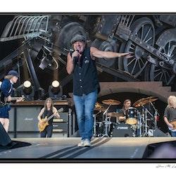 AC/DC - Ullevi 2009