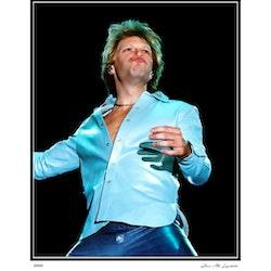 Jon, Bon Jovi
