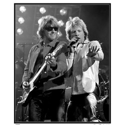 - Bon Jovi -