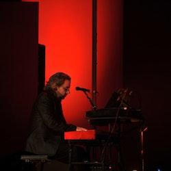 Bo Kaspers Orkester - Mats Schubert