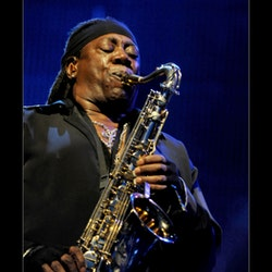 Clarence Clemons - Drive All Night