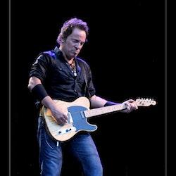 -Bruce Springsteen-