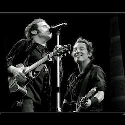 Bruce Springsteen - Nils Lofgren
