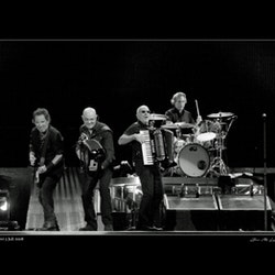 Bruce and The E Street Band
