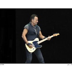 Bruce Springsteen - Trondheim