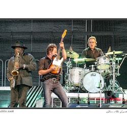 Bruce Springsteen - E Street Band