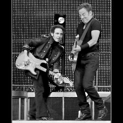Nils Lofgren & Bruce