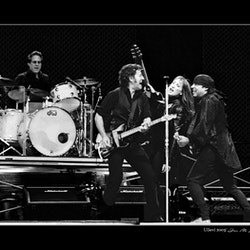 Bruce & E Street Band