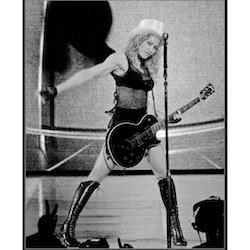 - Madonna -