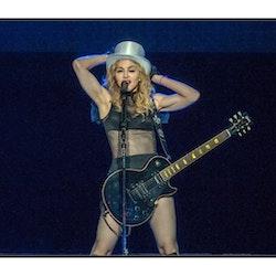 - Madonna