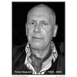 Totta Näslund 60 år