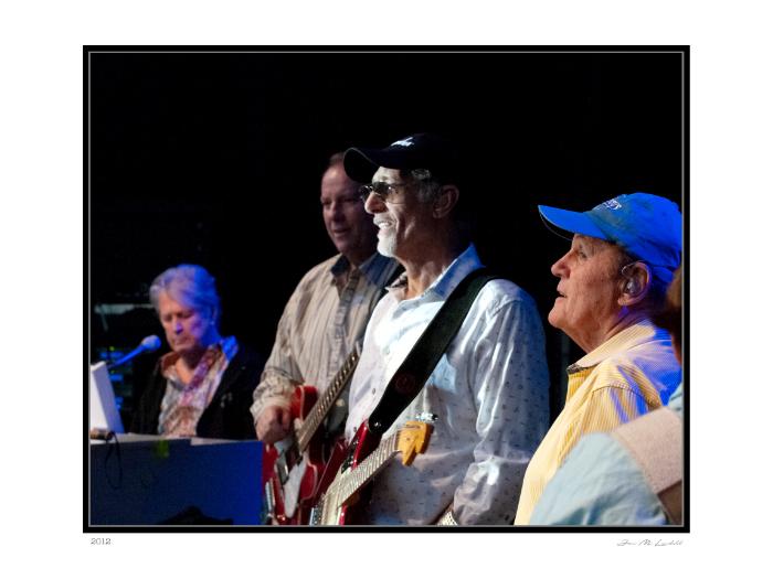 - The Beach Boys -
