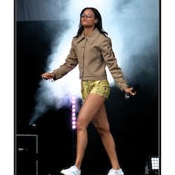 Icona Pop - Aino Jawo
