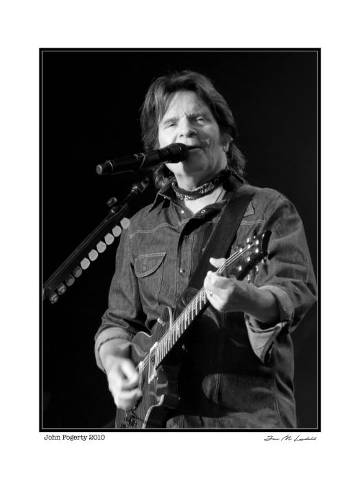 John Fogerty - 2010