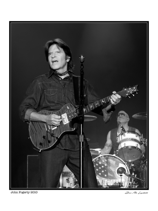 John Fogerty -- 2010