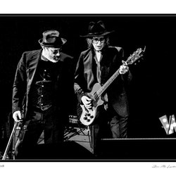 The Waterboys !