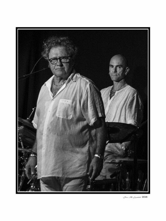 Tommy Körberg - konsert