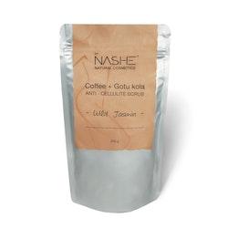 My Nashe kaffe skrubb, Wild Jasmin