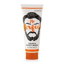 Mr. Perfect dusjsåpe & shampoo