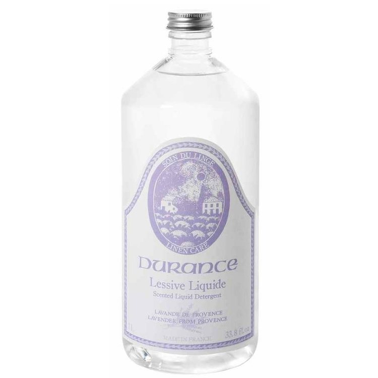 Durance klesvask, Lavendel