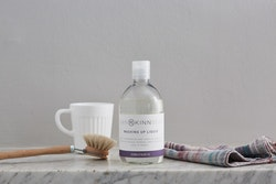 KINN oppvaskvask, Lavendel / Rosemarin