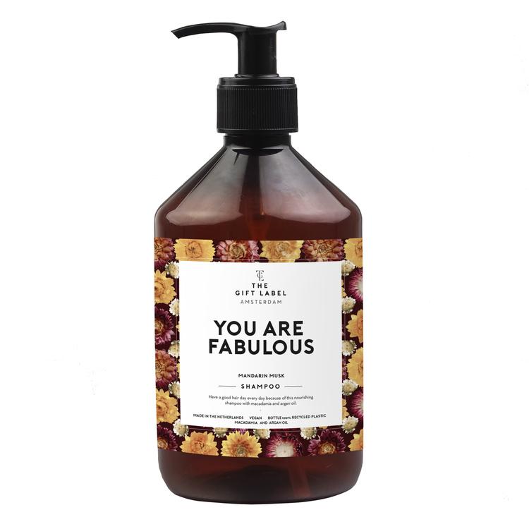 Shampoo - You are fabulous