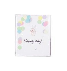 Kort - Happy day