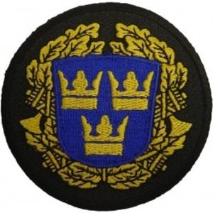 Uniformsmärken - VAKTBUTIKEN.SE
