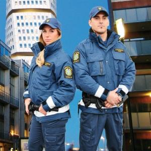 Ordningsvakt & Väktare - VAKTBUTIKEN.SE