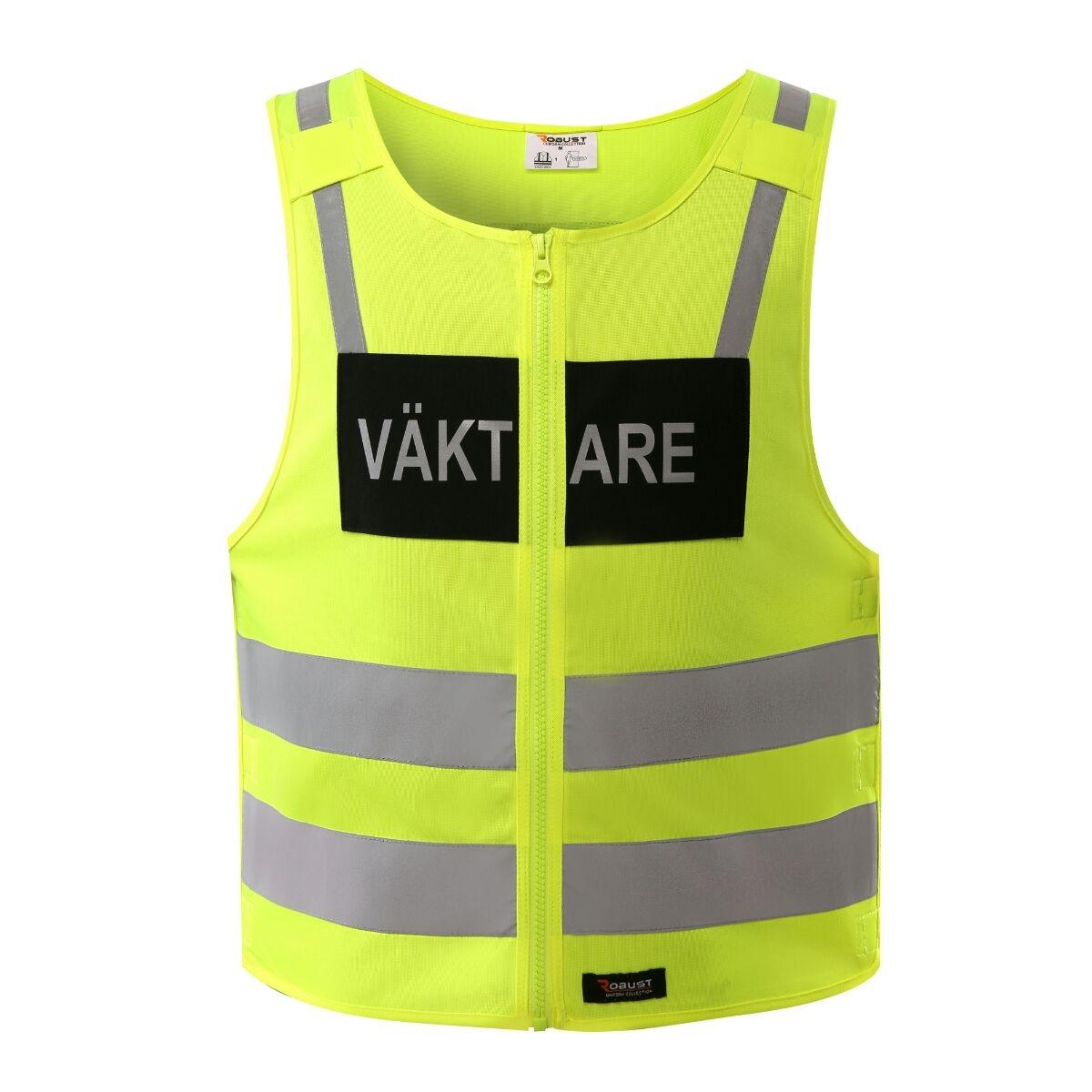 Väktare Uniformskläder - VAKTBUTIKEN.SE