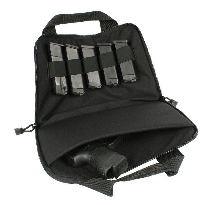 Vapenväskor - Range Bags - VAKTBUTIKEN.SE