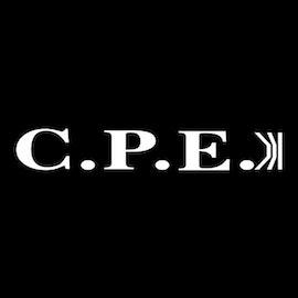 CPE Övningsvapen - Mattkniv