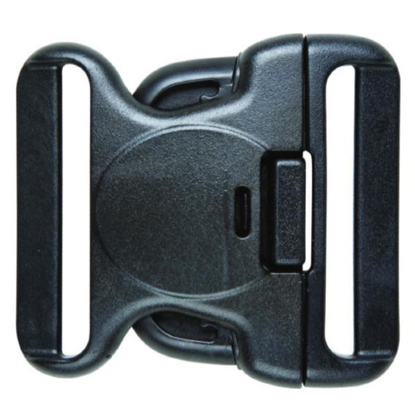 SBA 3-punkts Reservspänne 50mm