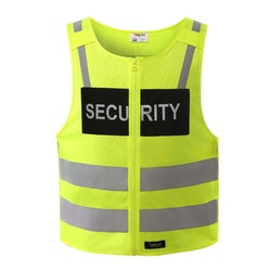 Robust Security Reflexväst Tight