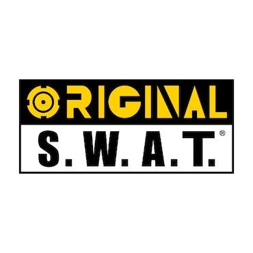 Original SWAT Metro 9'' Waterproof Side-Zip Safety