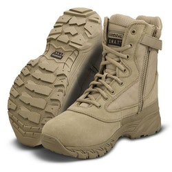 Original SWAT Chase 9'' Side-Zip - Sand/Tan