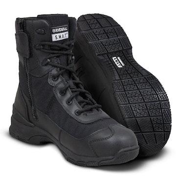 Original SWAT H.A.W.K. 9'' Side-Zip