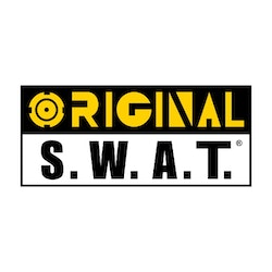 Original SWAT H.A.W.K. 9'' Waterproof Side-Zip