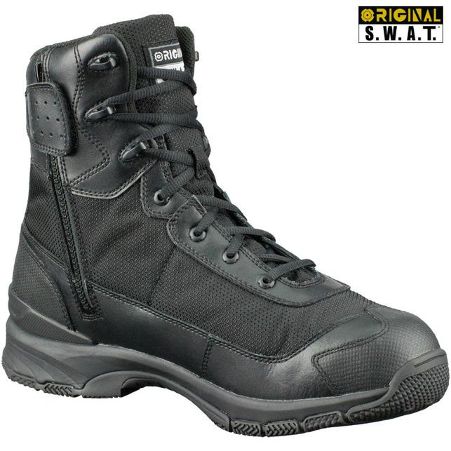 Original SWAT H.A.W.K. 9'' Waterproof Side-Zip