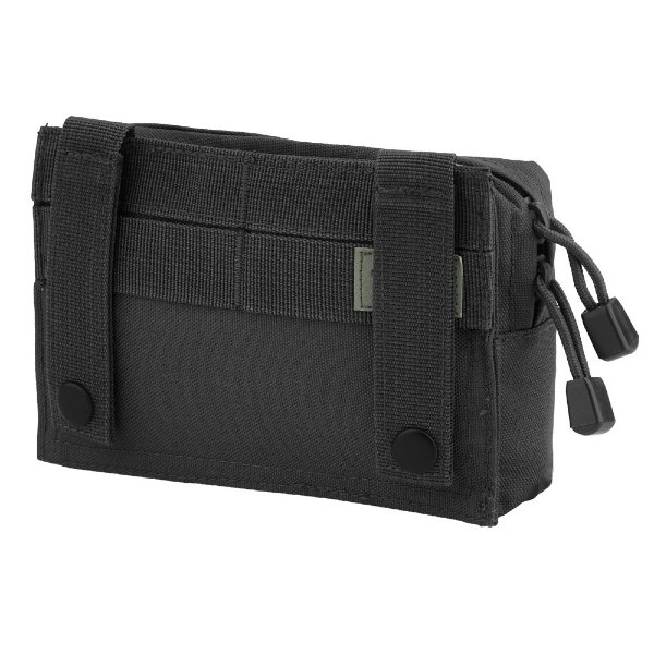 MIL-TEC by STURM MOLLE BELT POUCH SMALL - BLACK