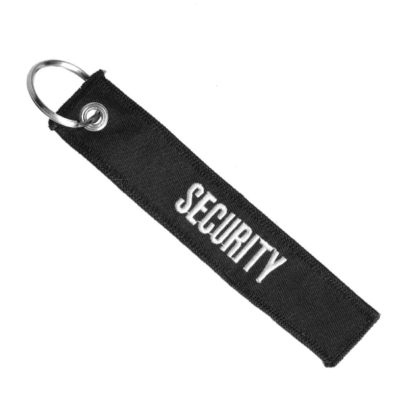 MIL-TEC by STURM SECURITY Key Ring - Nyckelhållare
