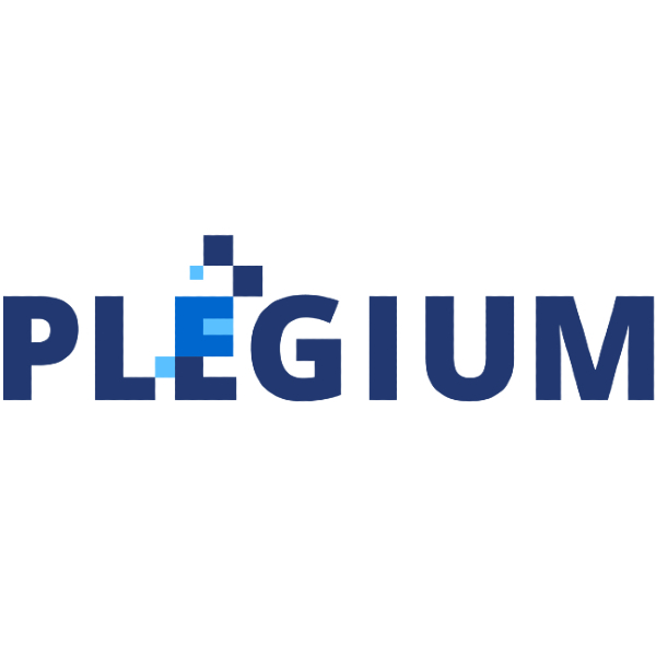PLEGIUM GENIE Premium Försvarsspray - Svart
